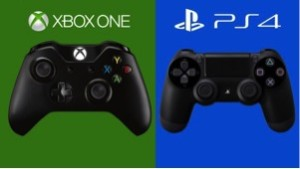 Would Jesus Buy the Xbox One or the Playstation 4?